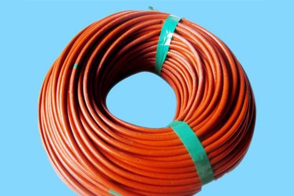 瑞格尔电气雷竞技之2751硅橡胶管