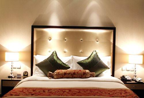财务大床房