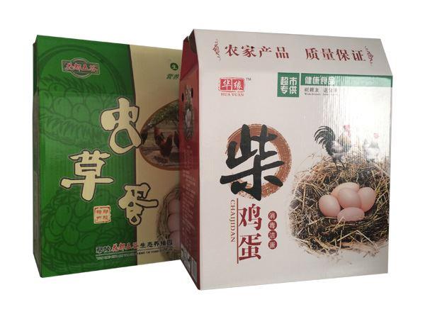 華緣-雞蛋