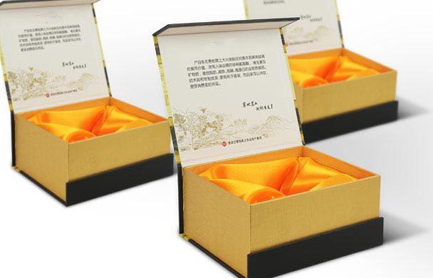 精品禮盒包裝