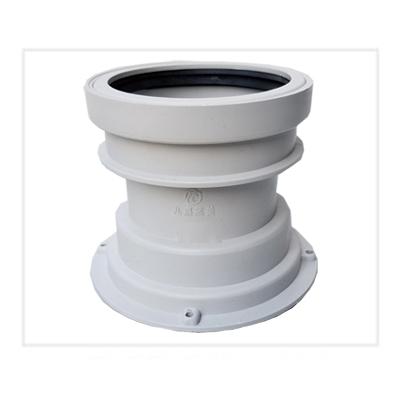 厂家直销止水节75静音排水管