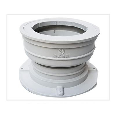 静音积水器75排水管