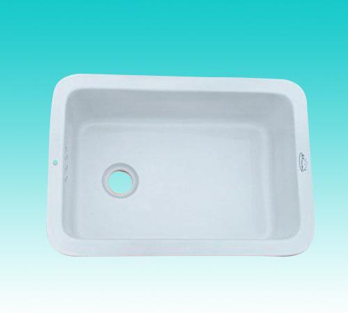 华夏卫陶—洗涤槽 3号 525x360x165(mm)