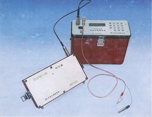 DJS-6型微機激電儀接收機