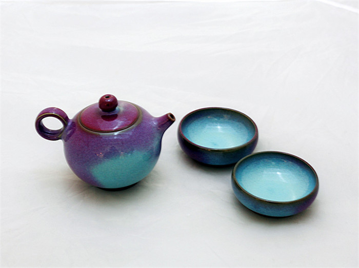 世豪壶:绿茶专用
