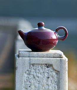 世豪壶:红茶专用