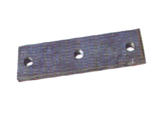 U型架蓋板