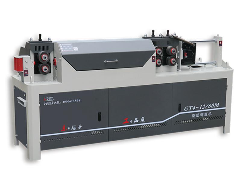 GT4-12/60M數控液壓調直切斷機