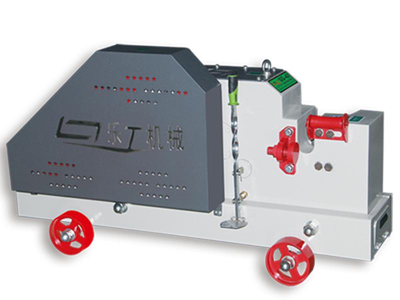 GQ42型直螺紋鋼筋切斷機