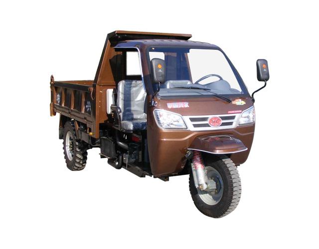 金屬漆系列三輪車