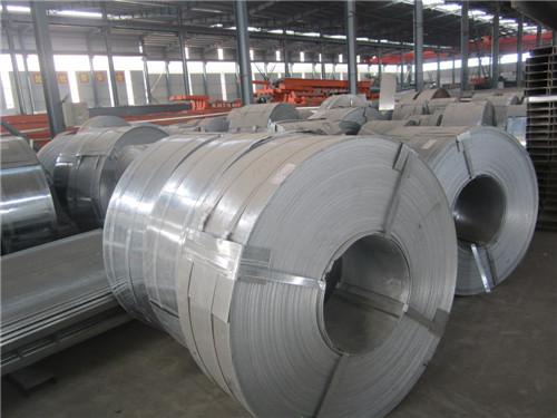 鍍鋅帶鋼(原材料)