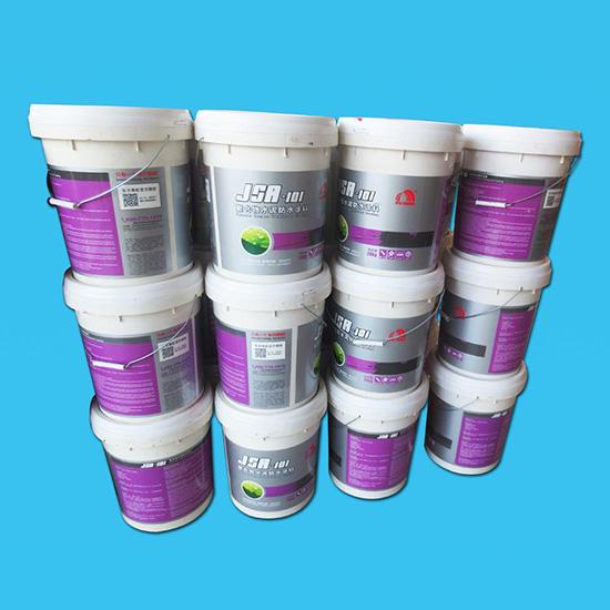 JSR-101聚合物水泥防水涂料