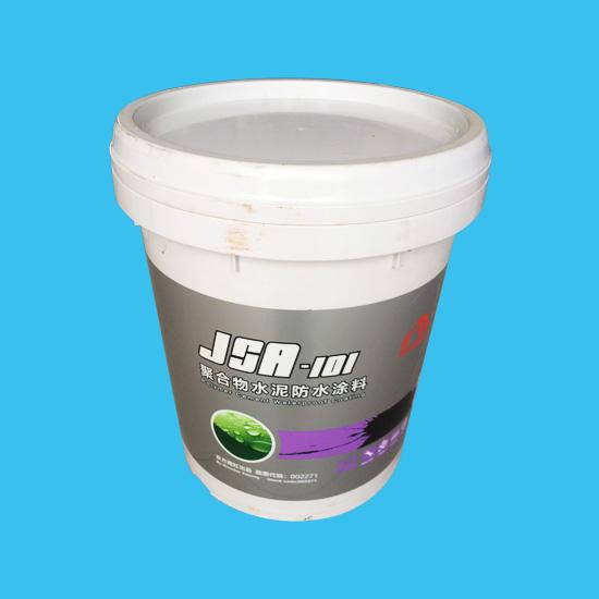JSA-101-聚合物水泥防水涂料