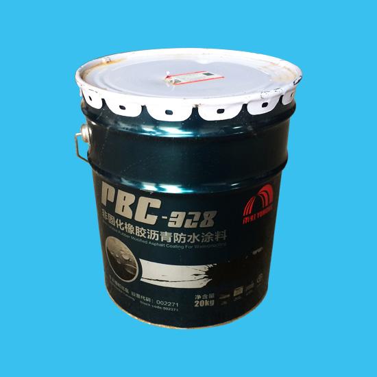 PBC-328-非固化橡胶沥青防水涂料