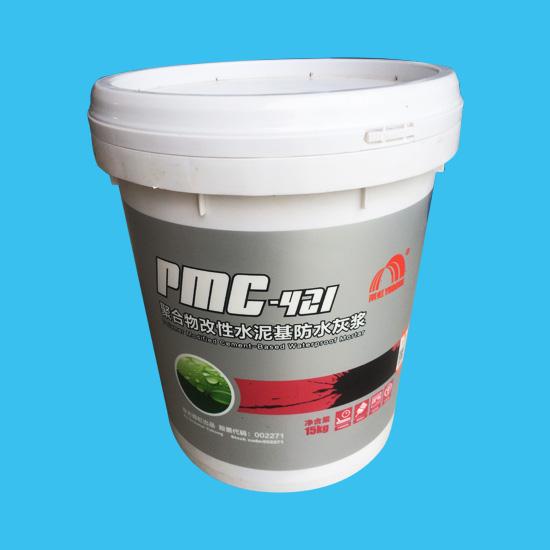 PMC-421-聚合物改性水泥基防水灰浆