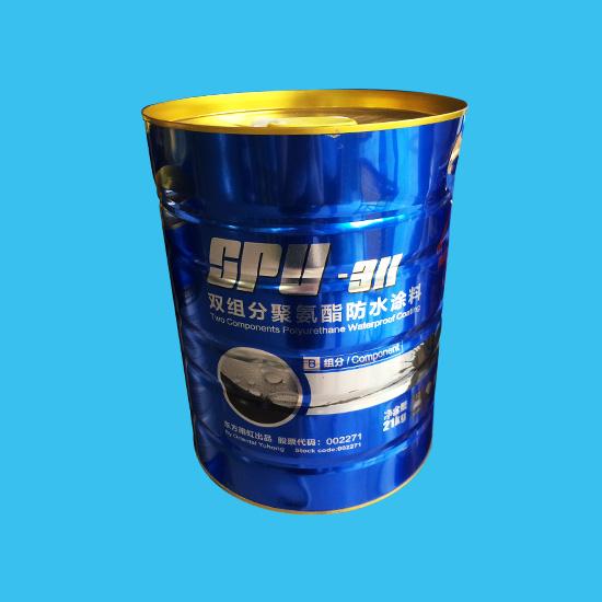 SPU-311双组分聚氨脂防水涂料