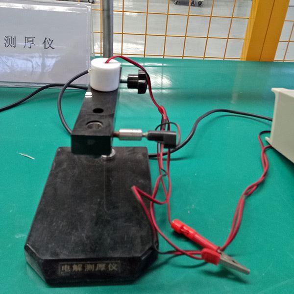 DJH-E電解測厚儀