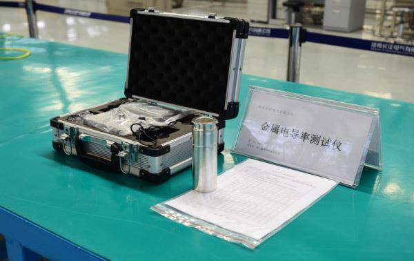 金屬電導率測試儀