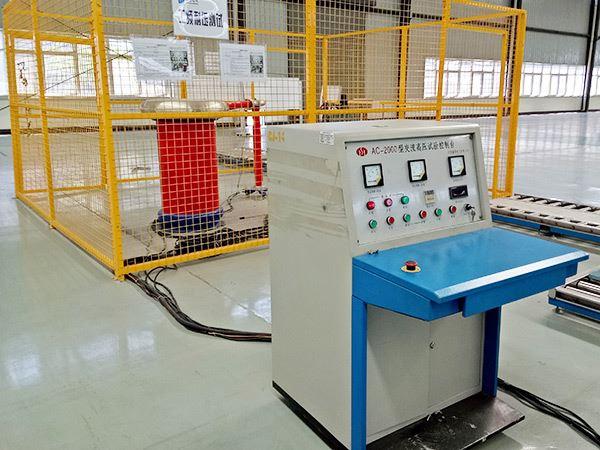 YDT工頻耐壓設備