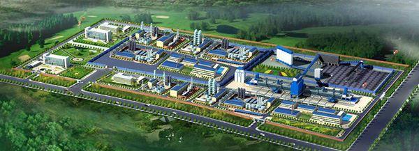濟源天龍焦化有限公司年產100萬噸搗固焦項目