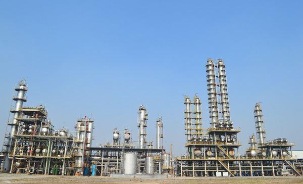 山東中海精細化工有限公司環氧氯丙烷二期建設項目