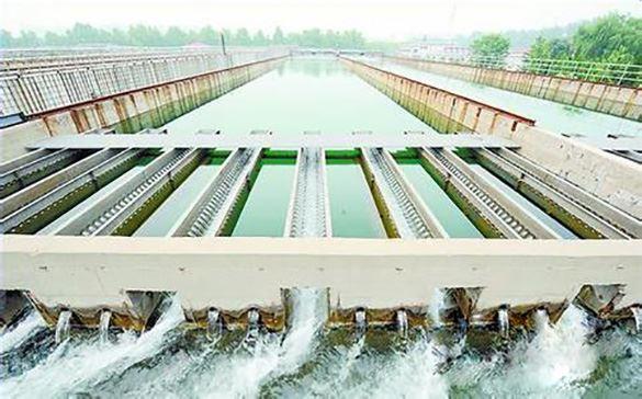 河北晉州水廠