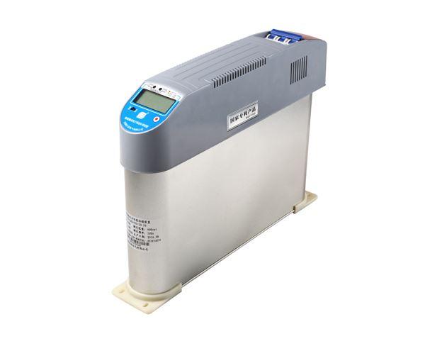 CZ-LA系列智能集成電力電容器補償裝置