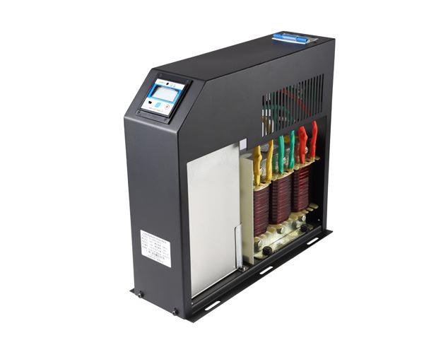 CZ-LAX系列智能抑諧式集成電力補償裝置