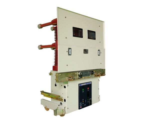 VCZ-40.5P系列戶內高壓固封式真空斷路器