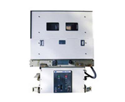 VCZ-40.5系列户内高压断路器