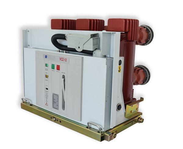 VCZ-12P系列戶內固封式高壓真空斷路器