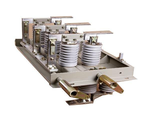 GN30-12D系列高壓隔離開關