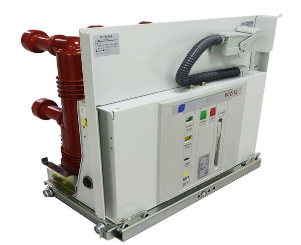 VCZ-12P(G)高原系列戶內高壓真空斷路器