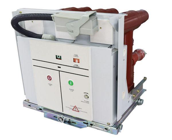 VFN(R)-12負荷開關熔斷器組合器