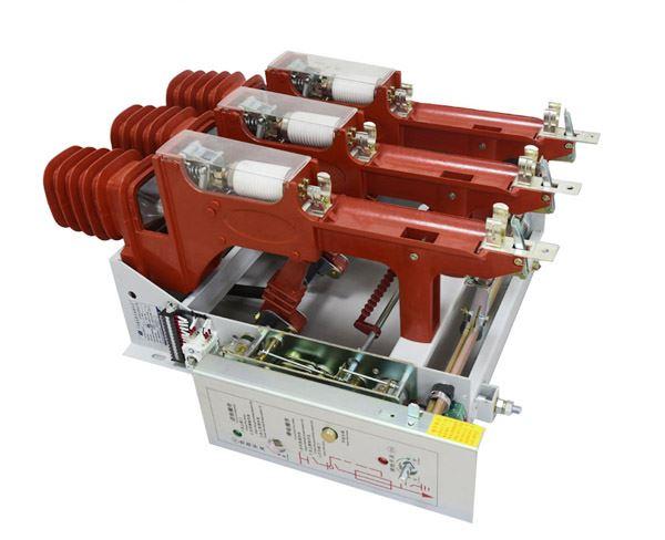 FZN25-12系列高壓負荷開關