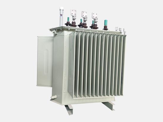 立體配電變壓器