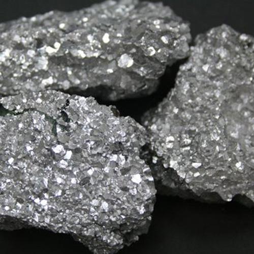 Low-carbon ferrochromium