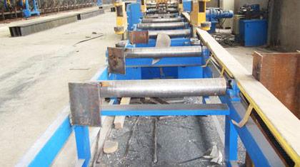 许昌钢结构焊接热裂纹和冷裂纹预防措施