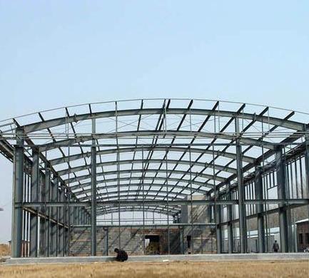 輕鋼結構體系