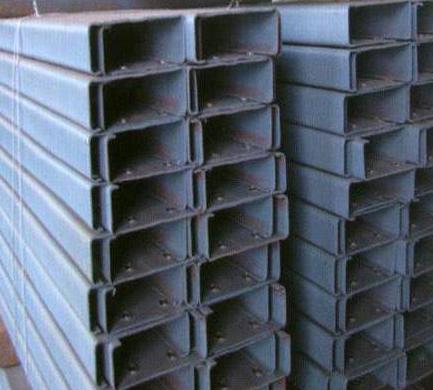 许昌钢结构—c型钢