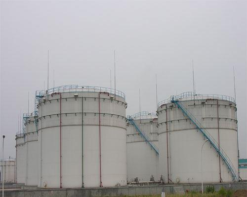 儲油罐壓力容器