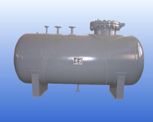二氧化碳儲罐