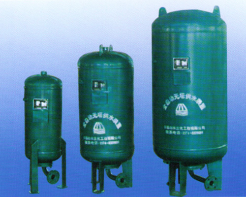 氣壓隔膜罐
