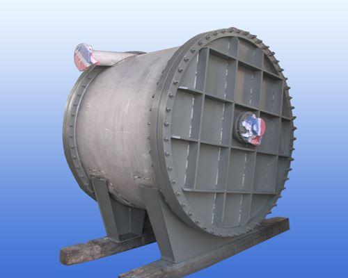 螺旋板換熱器(可拆式)