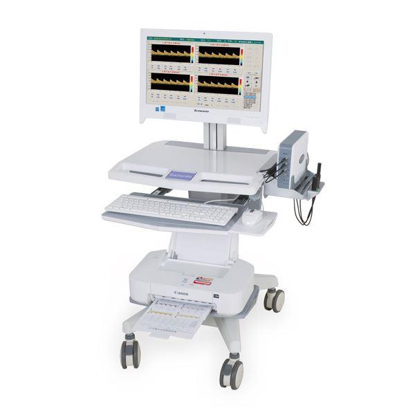 醫院醫療器械設備KJ-2V6M、KJ-2V7M超聲經顱多普勒血流分析儀
