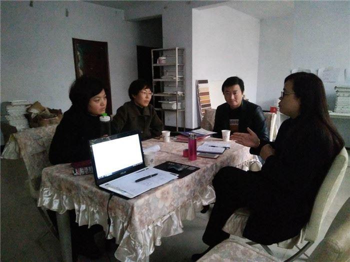 2017年11月20-21号禹州安虎装饰项目服务