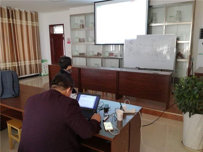 2017年11月20-21号禹州金科项目服务