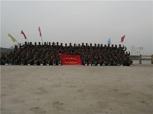 2018年6月龙耀医院拓展