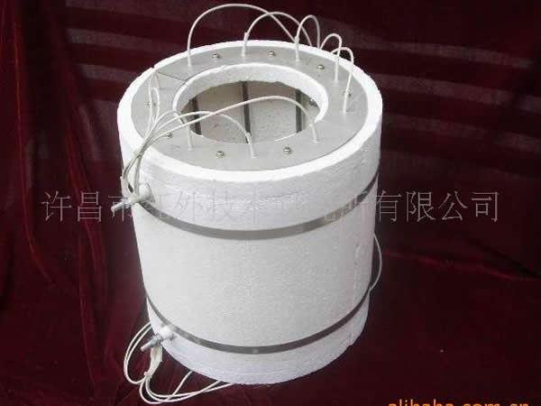 紅外管道加熱器-2
