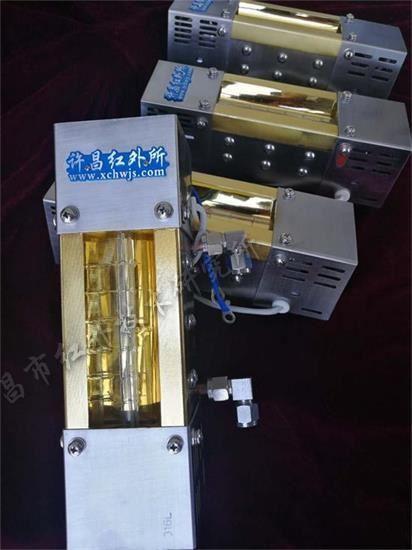 單管紅外輻射加熱器